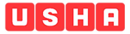 Usha sewing machine supplier