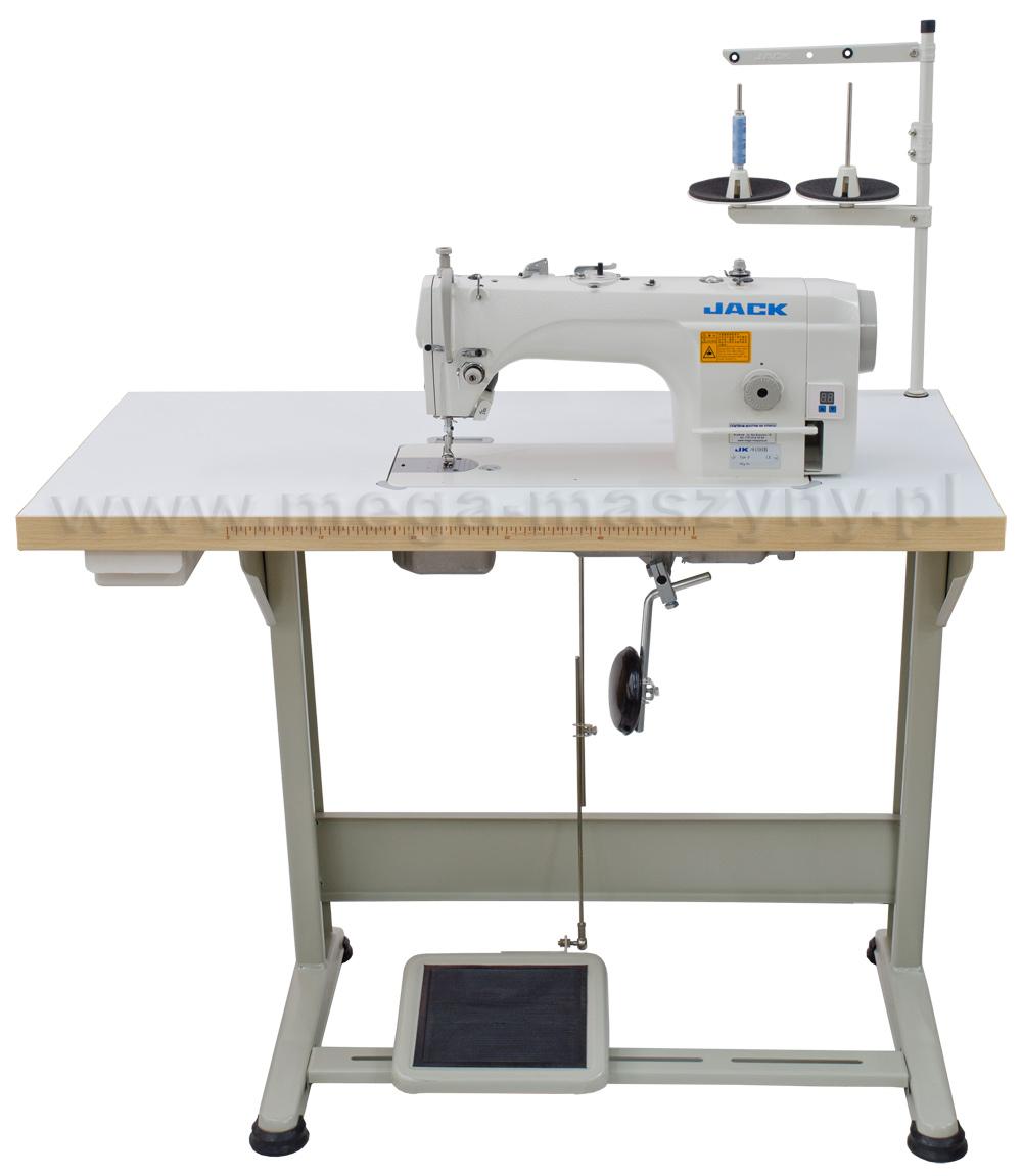 Model Jk 9100b 1 Needle Direct Drive Lock Stitch Sewing